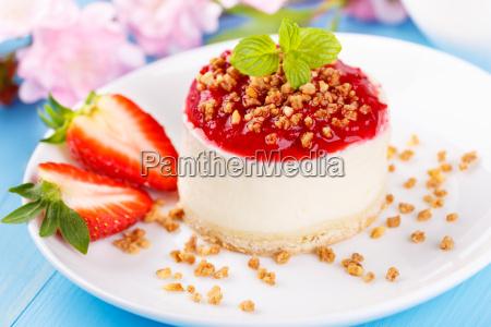 kaesekuchen cheesecake