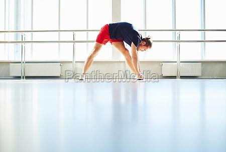 physical training