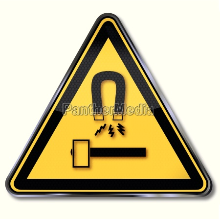protect danger sign attention tools and