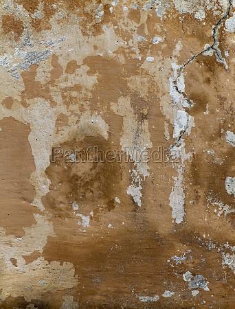 cracked stucco grunge background