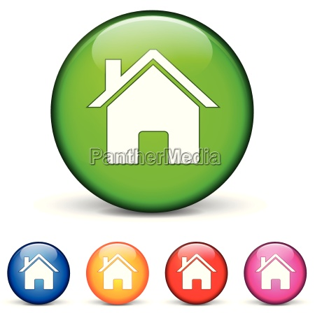 home round icons