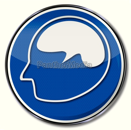 shield head with brain