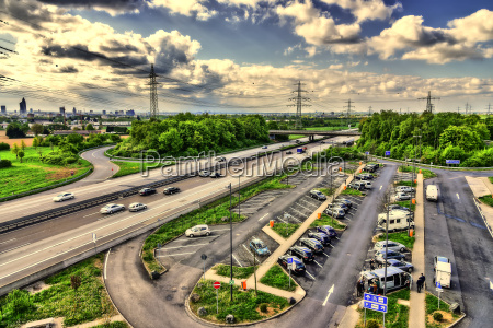 parkplatz - 11461995