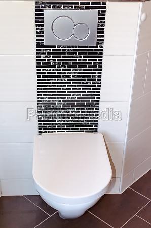 wc wandhaengend