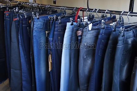 jeans zum verkauf