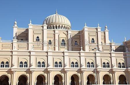 traditionell baustil architektur baukunst arabien islamisch