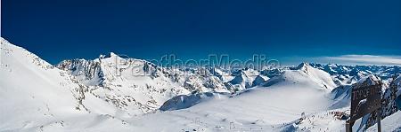 skigebiet neustift stubaier gletscher OEsterreich