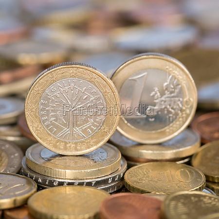 1 euro muenze aus frankreich