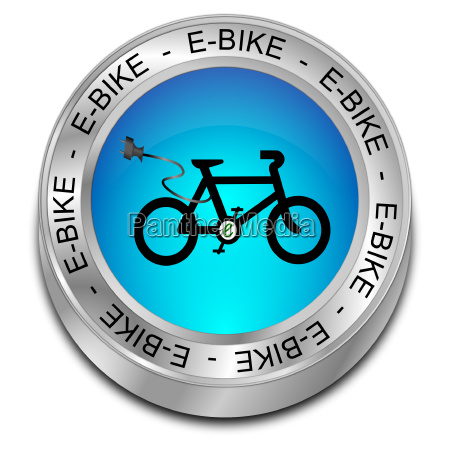 e bike button