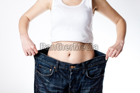 erfolgreiche weight loss