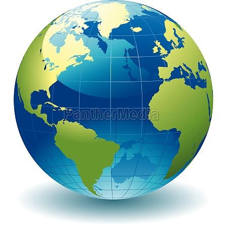globus