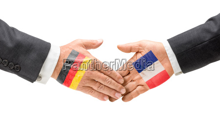 germany and france reach out