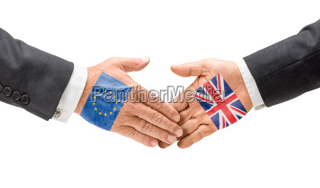 eu and uk reach out