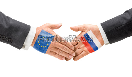 eu and russia reach out