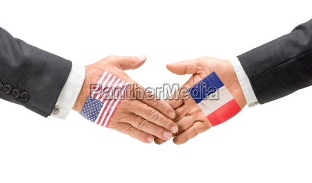 us and france reach out