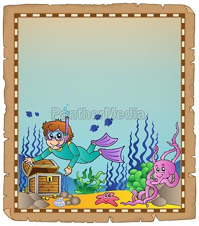 pfarrpunkt mit unterwasser thema 1