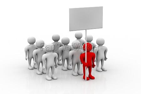 3d business union