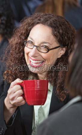 lachen weiblich