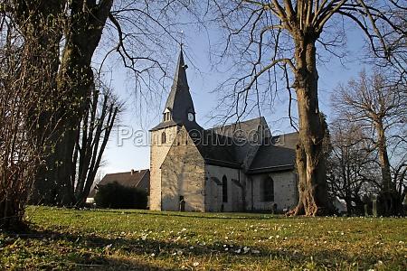 kirche in reelkirchen