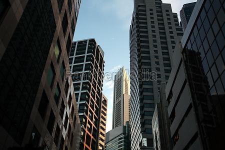 singapur bankenviertel