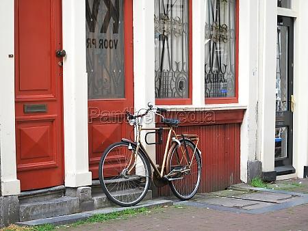 stadt kultur verkehr verkehrswesen holland grossstadt