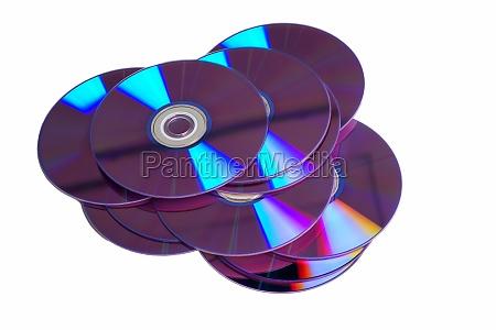 cd blanks