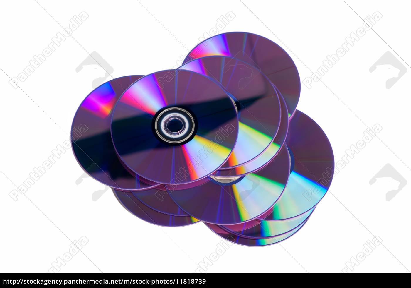 cd, rohlinge - 11818739
