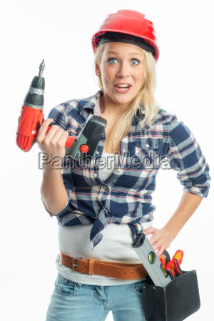 female craftsman cordless screwdriver and drill