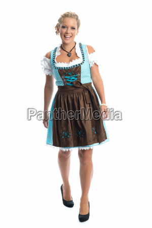 waitress octoberfest bavarian hostess girl girls