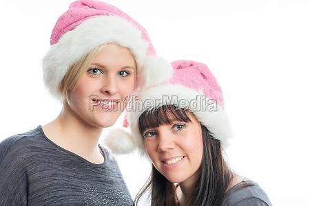 2 nicholas girls