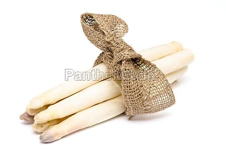 covenant of white asparagus
