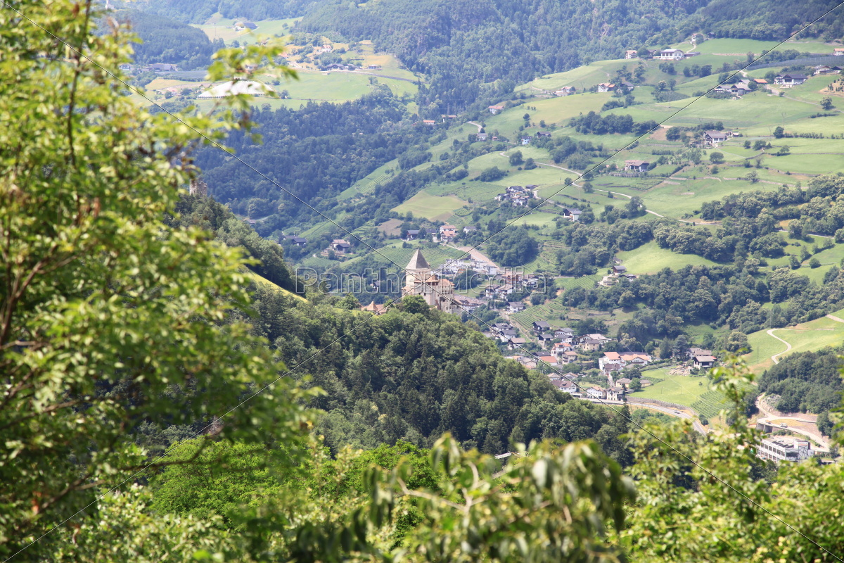 Südtirol, Dolomiten, Umwelt, Natur, Italien, Reise - 11840141