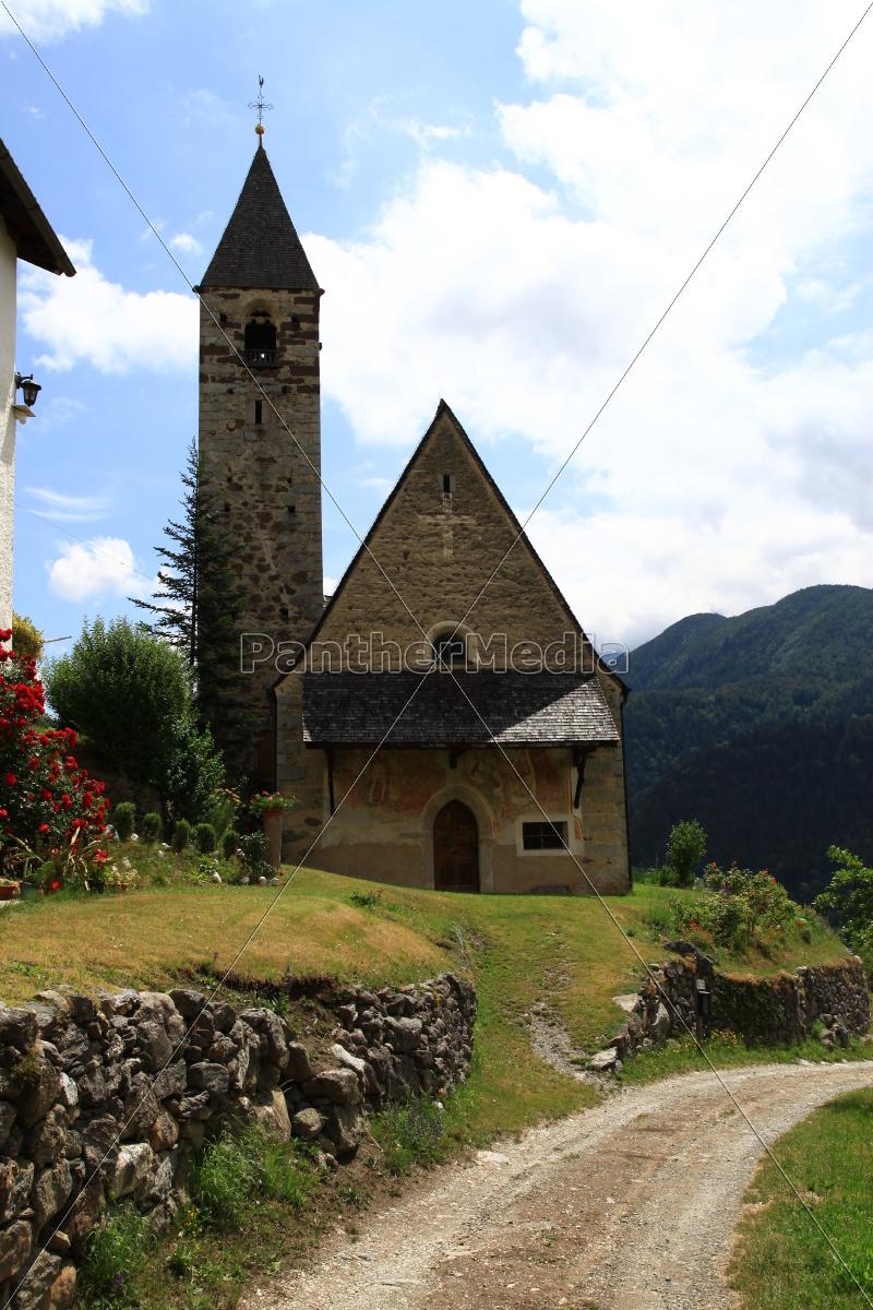 Südtirol, Dolomiten, Umwelt, Natur, Italien, Reise - 11840161