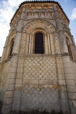 rioux church abse