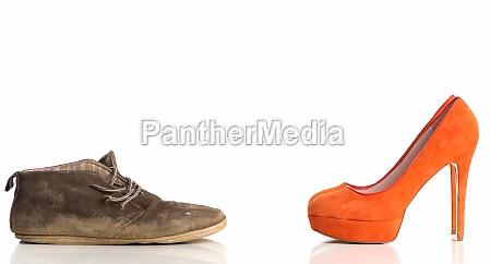 pumps und boots