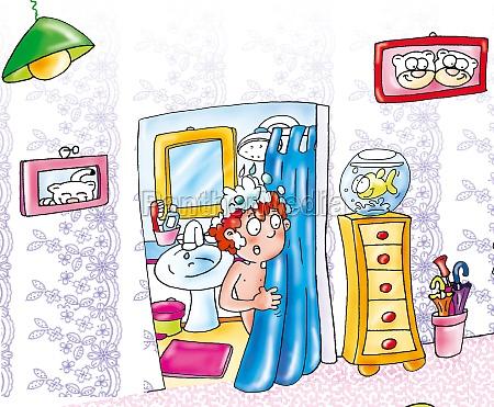 zeichnungen 1 2 3 silvia