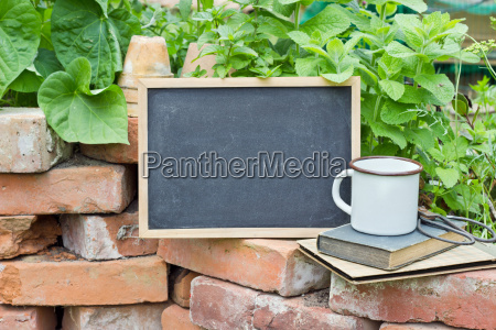 raised bed herbs garden pot flower