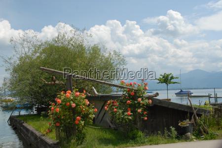chiemsee fraueninsel