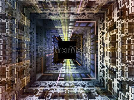 cubic hintergrund