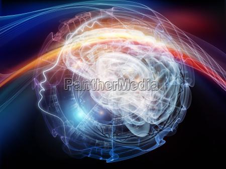 mind background
