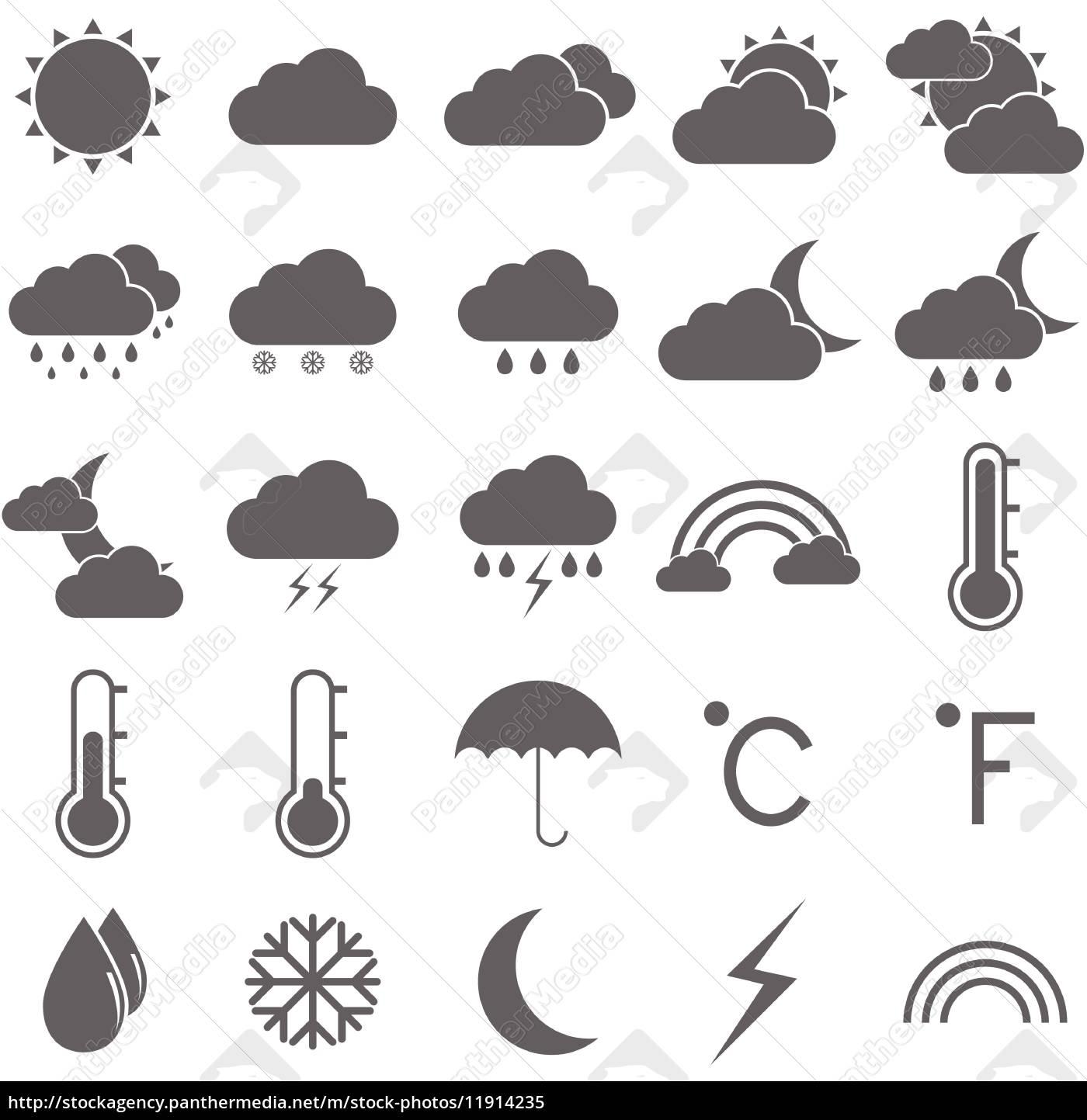 Symbole A Symbols