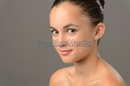 beauty gesicht teenager kosmetik hautpflege