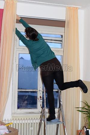 dangerous housework