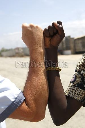 hand afrika afrikanerin abkommen afrikaner afrikanisch