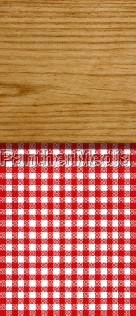 tablecloths pattern red and white with
