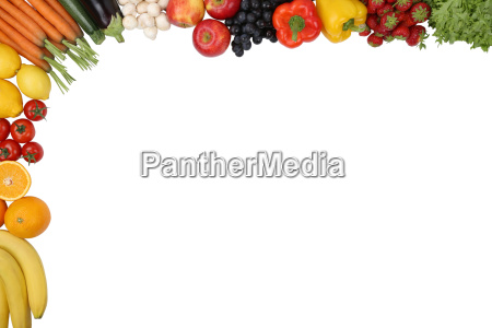 food fruit fruit and vegetables with
