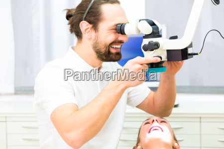 sterile zahnarzt instrumente in praxis