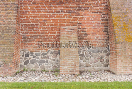 alte steinwand textur hintergrund