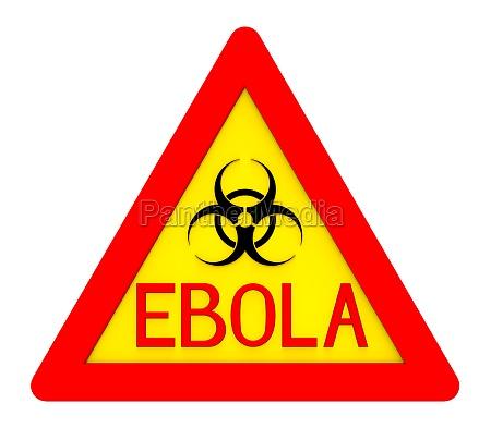 ebola botorisi zeichen