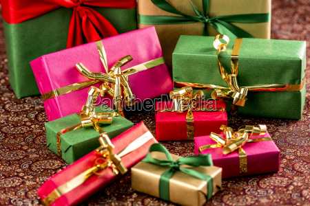 nine presents for any occasion